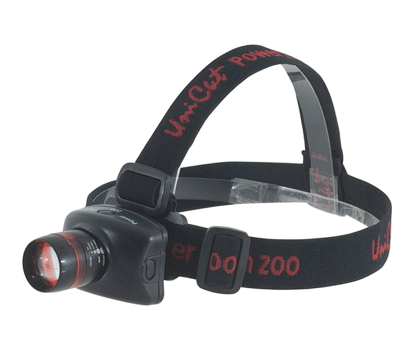 Uni Cat Led Power Zoom Headlight
