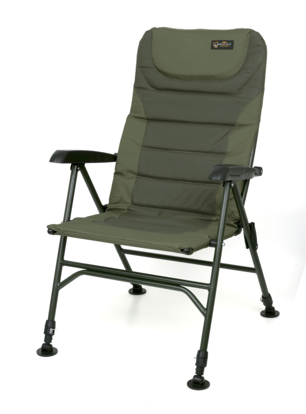 Fox Warrior 2 XL Arm Chair