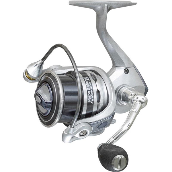 Pezon & Michel Special Team Sensas FV 400 Match Reel
