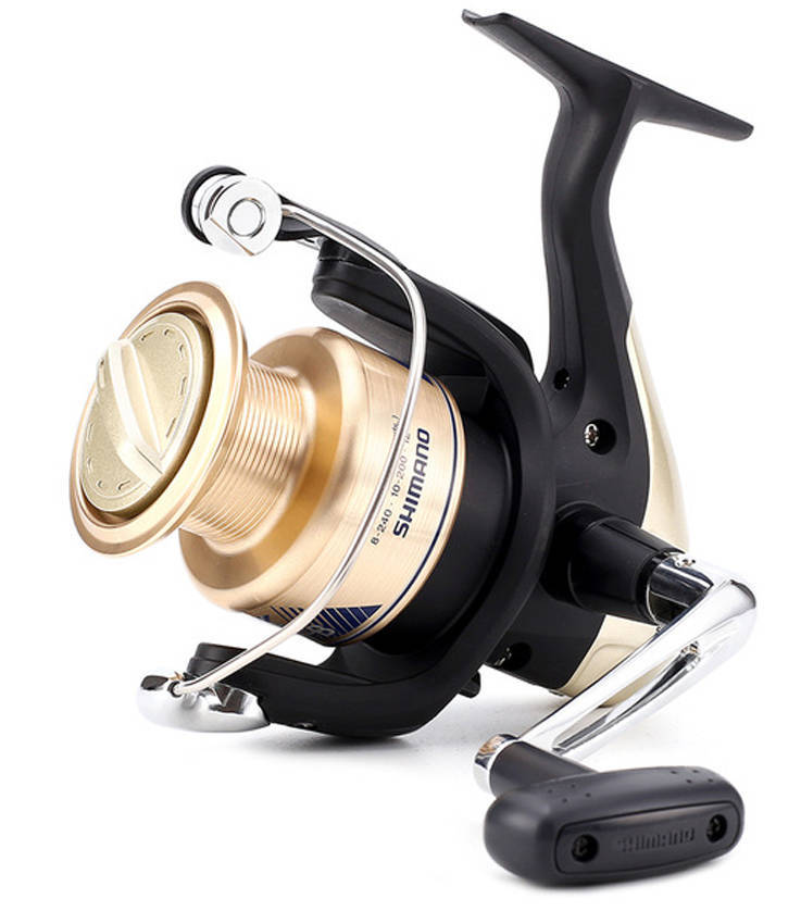 Feeder Set met Ultimate Recruit Cork hengel, Shimano molen en meer
