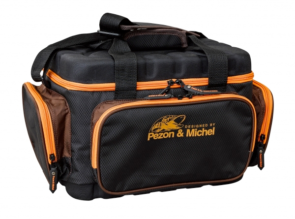Pezon&Michel Box Bag P&M Pike Addict (keuze uit 3 modellen) - Pezon&Michel Box Bag P&M Pike Addict GM