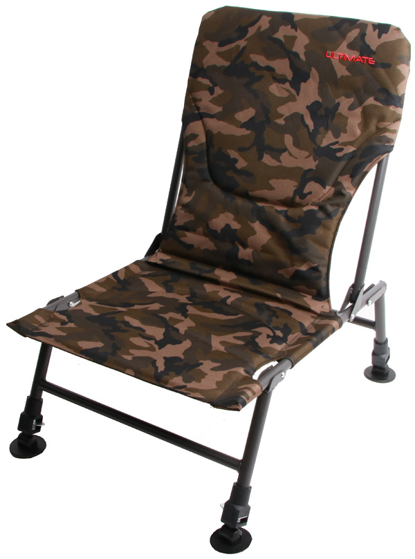 Ultimate Session Chair Camo