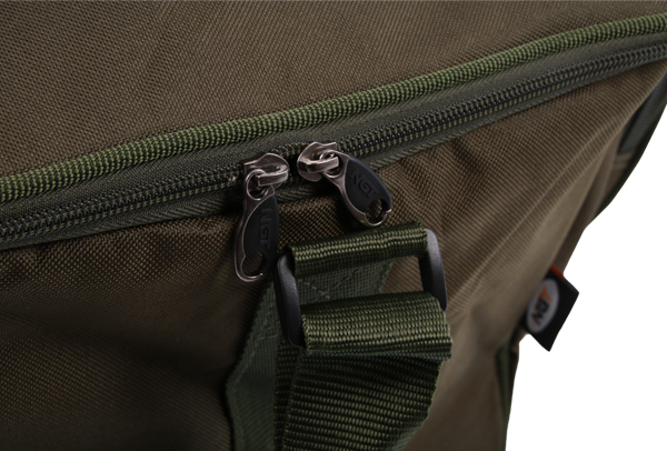 NGT Quickfish Green Carryall