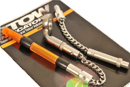 Korda Complete Stow Indicator Orange
