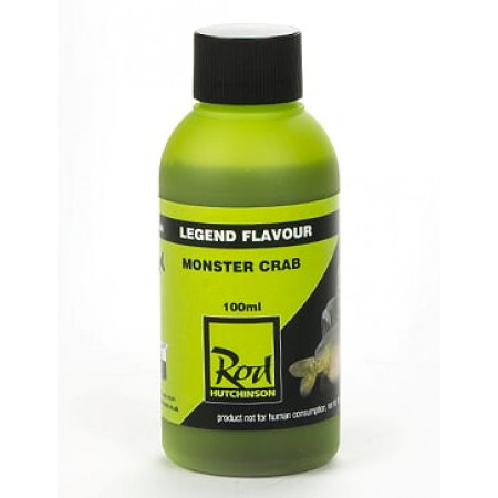 Rod Hutchinson Legend Liquid Flavour 50ml - Monster Crab