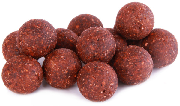 10kg Verse Ready Made Boilies in 8 smaken
