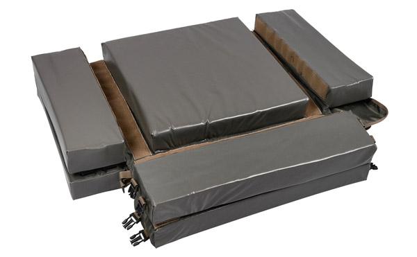 Strategy The Comfort Box Unhooking Mat XL