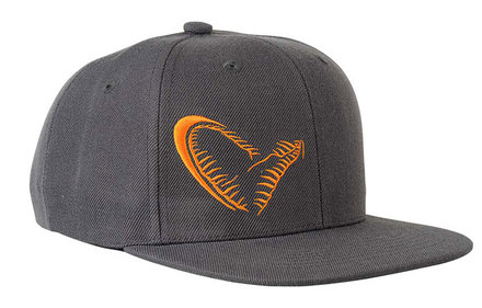Savage Gear Flat Bill Snap Back Cap